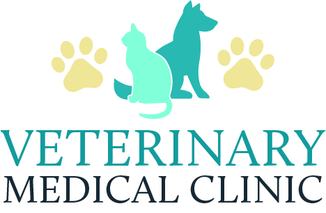 Veterinary Medical Clinic logo